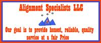 Alignment Specialists LLC