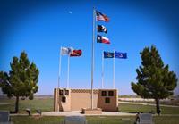 Veteran Memorial Wall