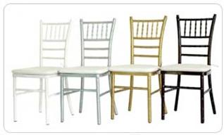 Chavari Chairs