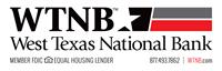 West Texas National Bank