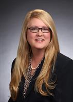 Julie Faulkner, SVP Treasury Management - WTNB
