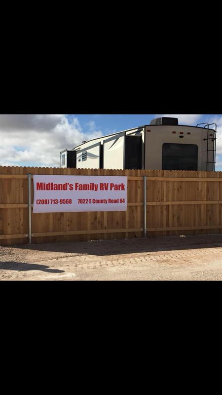 Midlands Family Rv Park