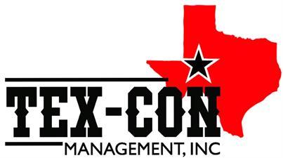 Tex-Con Management, Inc.