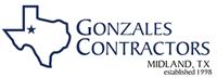 Gonzales Contractors, LLC