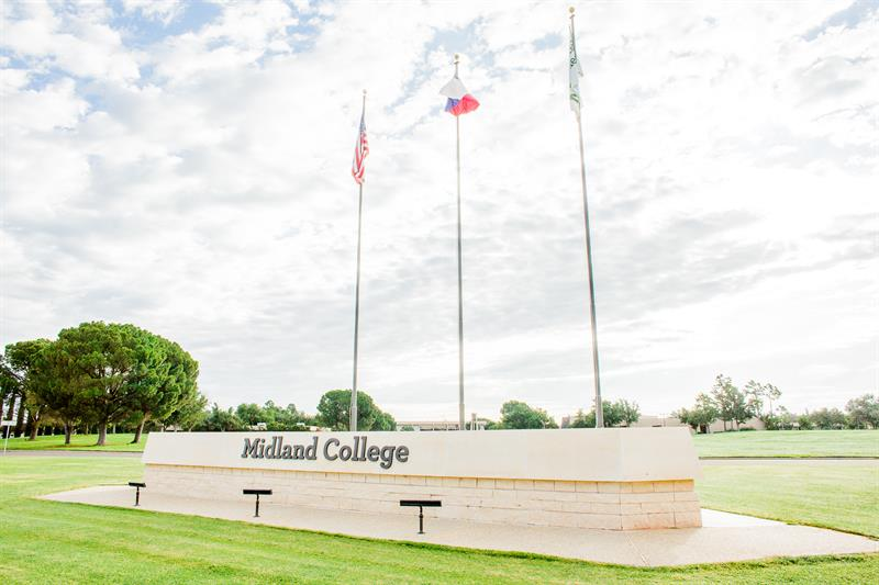 Midland College is YOUR College