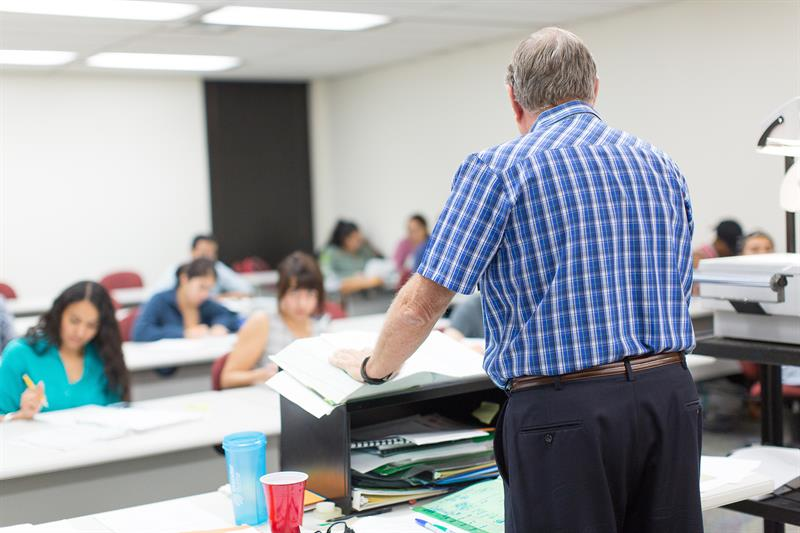 Expert faculty