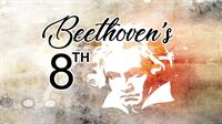 MOSC to Perform Beethoven's 8th