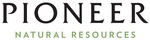 Pioneer Natural Resources