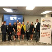 Unification of Educate Midland and the Education Partnership of the Permian Basin