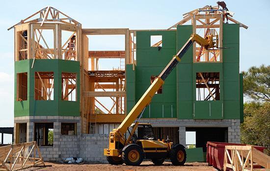 Construction Equipment, Supplies & Contractors