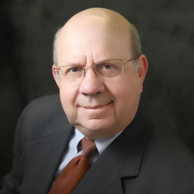 Robert Rendall