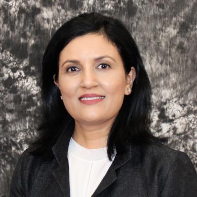Padmaja Patel, M.D.