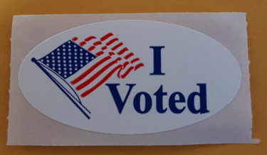 Primary Election Workers Needed - Businesses Encouraged to Provide Volunteers