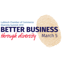 2019 Diversity Summit - Better Business Through Diversity