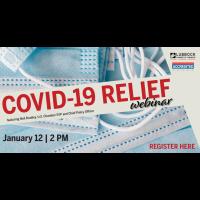 Covid-19 Relief Webinar