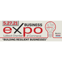 "2021 - Business Expo ""Building Resilient Businesses"""