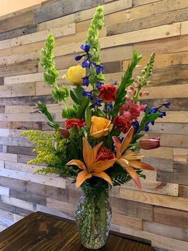 Floral Boquet