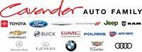 Cavender Auto Family