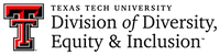 TTU  - Division of Diversity, Equity and Inclusion