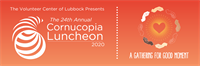 24th Annual Cornucopia Luncheon