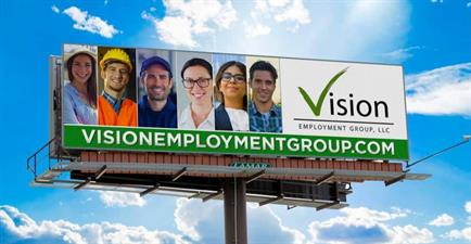 Vision Employment Group