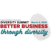 Importance of an Inclusive Workforce to be Addressed at the Lubbock Chamber Diversity Summit
