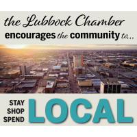 Lubbock Chamber Launches LBK Local Challenge