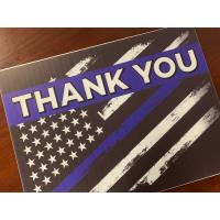 Lubbock Chamber Partners with 100 Black Men of West Texas to Support Area Law Enforcement