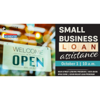 Small Business Loan Assistance