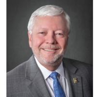 Lubbock Chamber President/CEO Eddie McBride Announces Retirement