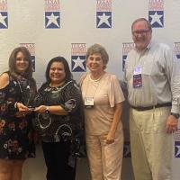 Lubbock Chamber Receives Two First-Place TCCE Communication Awards