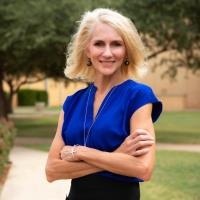 Lubbock Chamber of Commerce Board Names Kay McDowell as CEO