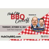 Lubbock Chamber of Commerce to Host 21st Annual Hub City BBQ