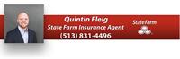 Quintin Fleig State Farm Insurance - Milford