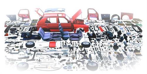 Car Wreckers & Auto Parts