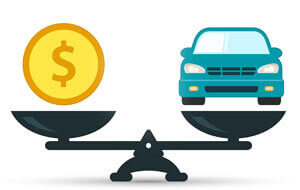 Selling your car for cash