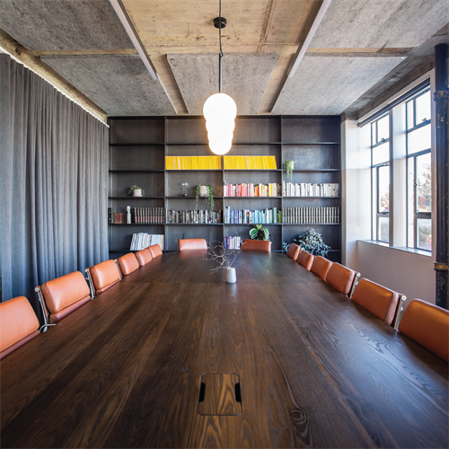 The Library (luxury 16 seat boardroom)
