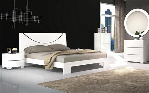 Nolan 6 Piece Bedroom Suite
