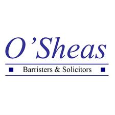 O'Sheas Law