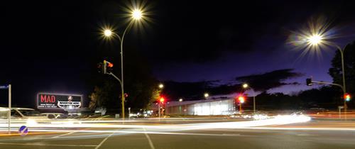 CNR PUKETE ROAD & WAIRERE DRIVE TE RAPA, HAMILTON 9.2m x 3.2m