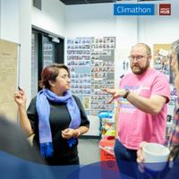 Climathon Waikato Ideathon