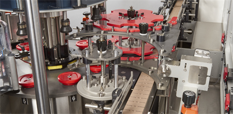 Impresstik Labelling Systems Pty Ltd