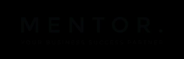 MENTOR. Business Success Partners