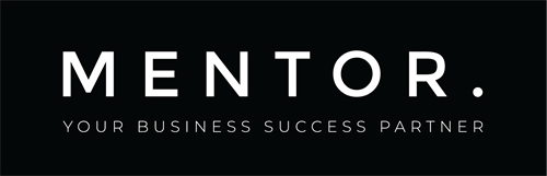 MENTOR. partnering long term with businesses to improve profit, growth, and value.