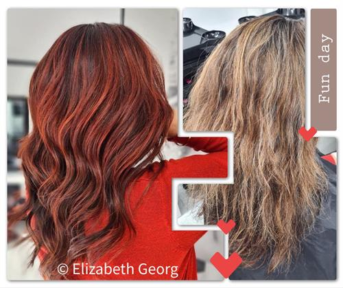 Absolutely LOVE the before and afters!!!