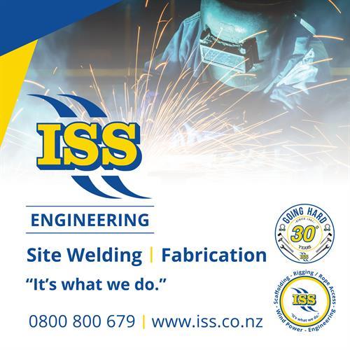 ISS Engineering