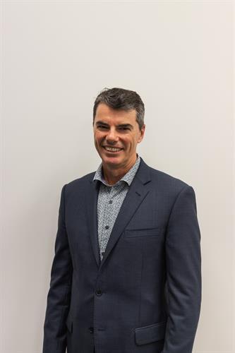 Michel Shaw Managing Director
