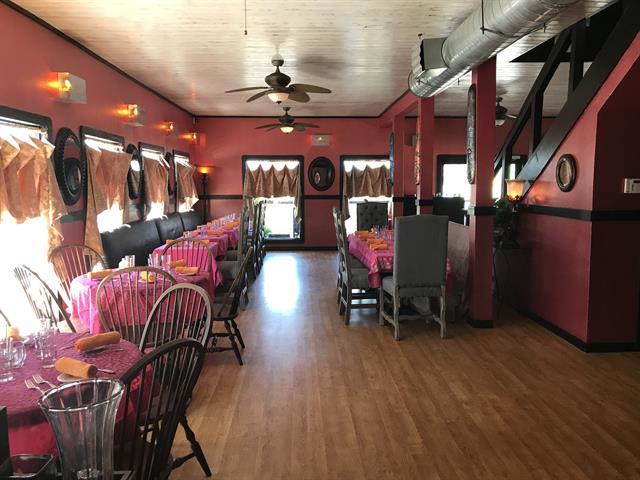 Main Floor Dining Room