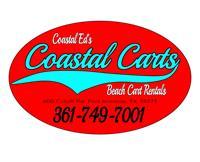 Coastal Ed's Coastal Carts