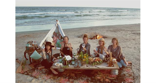Saltwater Gypsies | Lifestyle